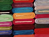 Профсоюз: если отменили пошлину на импорт одежды, то отмените и на импорт сырья