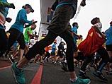 Тель-авивский марафон перенесен на 22 марта