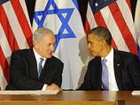 Биньямин Нетаниягу и Барак Обама