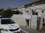На месте происшествия. Тель-Авив, 13 марта 2013 года