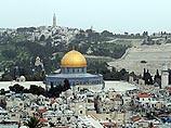 Столкновения на Храмовой горе: святыня закрыта для посетителей