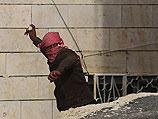 Столкновения в Иудее и Самарии: ранен офицер и два палестинца