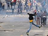 В Хевроне продолжаются беспорядки. ФАТХ готов отомстить за смерть Абу Хамдии