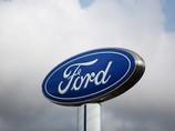 """Ford создаст """"надувной"""" городской электромобиль"""