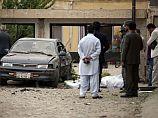 Жертвами взрыва на западе Афганистана стали 7 мирных жителей