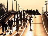 В Тель-Авиве стартует марафон. Список перекрытых улиц