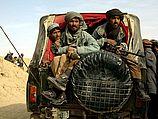 В Афганистане талибы захватили в заложники 9 иностранцев, в том числе россиянина