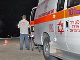 В Нетании автомобиль насмерть сбил пешехода, водитель скрылся с места аварии