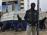 Муниципальные инспекторы закрыли магазины и бары нелегальных иммигрантов в Тель-Авиве