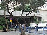 Окружной суд Тель-Авива