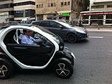 В Израиле появятся городские квадроциклы
