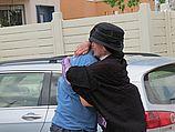 Полицейские помогли сыну найти мать, с которой он не виделся 15 лет