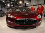 Бывший импортер Lada намерен продавать в Израиле электромобили Tesla