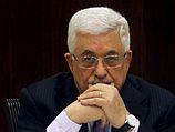 Председатель Палестинской администрации Махмуд Аббас (Абу Мазен)