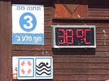 Прогноз погоды на 30 мая: до полудня шарав и жара, к вечеру похолодание и пыльная буря