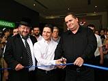 В Беэр-Шеве состоялась церемония открытия модернизированного автовокзала