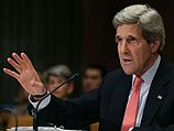 Палестинские источники: Джон Керри прибудет в регион на следующей неделе
