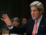 Визит Керри в Израиль отложен – в связи с необходимостью принятия решения по Сирии