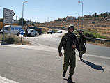 Теракт возле поселения Бейт-Хагай, 14 июня 2010 года