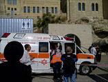 На месте происшествия. Иерусалим, 21 июня 2013 года