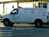 Очередная поножовщина у старого автовокзала в Тель-Авиве. Трое раненых