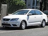 """На израильском рынке начинается продажа """"семейного"""" лифтбека Seat Toledo"""
