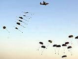 ЧП на учениях ЦАХАЛа: десантник едва не разбился из-за несработавшего парашюта