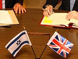 Великобритания настаивает на ужесточении бойкота Израиля со стороны ЕС