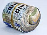 Дефицит госбюджета в июле – 400 миллионов шекелей