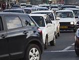 Правительство пытается сократить пользование частным транспортом