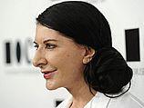 Марина Абрамович
