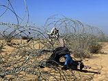 Египет создает коридор безопасности на границе сектора Газы