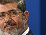 Мурси предстанет перед судом за подстрекательство к убийству