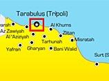 В Триполи захвачен самолет Королевских иорданских авиалиний