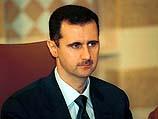 """Асад: """"Никто не знает, что произойдет после первого удара по Сирии"""""""