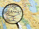 Отвечая на вопрос о том, каким будет ответ Сирии в случае военного вмешательства, Башар Асад сказал, что нужно обсуждать не ответ Сирии, а то, что вообще произойдет после нанесения первого удара по его стране