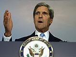 Керри: мы все помним Ирак, поэтому понимаем, как сенаторам будет трудно принять решение
