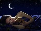 Электронная маска для глаз может контролировать качество сна