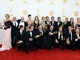 """Emmy 2013: """"Во все тяжкие"""" назван лучшим драматическим сериалом года"""
