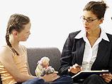 Психотерапия помогает детям справиться с болями в желудке