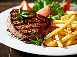 Американские ученые выяснили, кому нельзя есть мясо