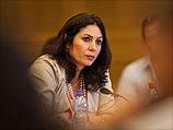 Мири Регев обвинили в нарушении депутатской этики