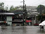После тайфуна на Филиппинах (архив)