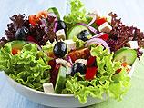 Средиземноморская диета снижает риск заболеваний у людей, страдающих ожирением