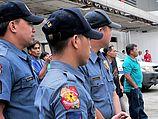 Стрельба в аэропорту Манилы: четыре человека убиты