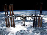 Астронавты на МКС вышли в открытый космос для ремонта системы охлаждения