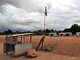 В Южном Судане боевики вывели из строя вертолет ООН