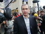 Ходорковский выступит перед журналистами 22 декабря