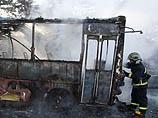 """""""Автобусные теракты"""" в Израиле. Статистика"""
