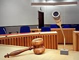 Судья окружного суда получил письмо с двумя пулями